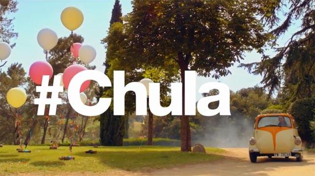 La Vida es Chula | Ισπανικά