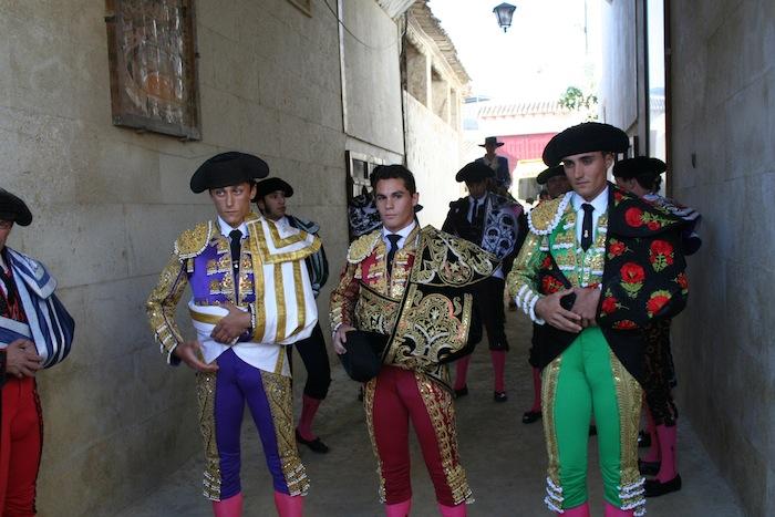 Tauromaquia  | Ισπανικά