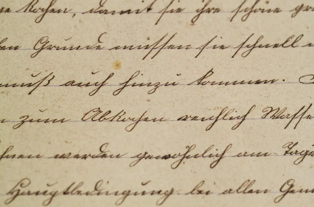 letras cursivas para copiar