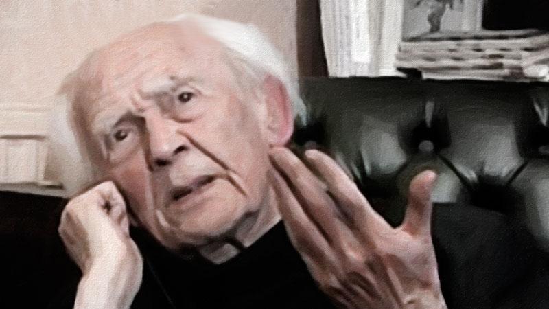 Tiempos Líquidos Zygmunt Bauman | Letra Urbana