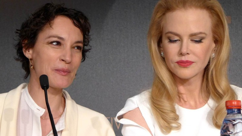 Festival de Cine de Cannes 2014 | Letra Urbana