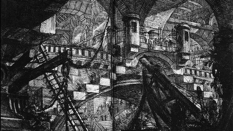 Texturas de la imaginación:  Más allá de la ciencia empírica y del giro lingüístico | Letra Urbana