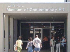 Encuentros con el arte en el MOCA. 2011
