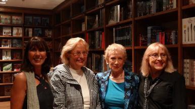 Lagrimas secas. Olga Connor, Ruth Gold, Maricel Mayor Marsán