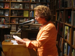 Cristina Bulacio, Laberintos de Borges