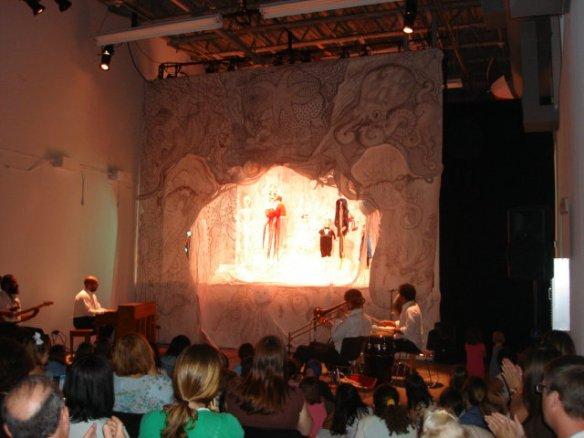 Pablo Cano: El principio. MOCA 2010