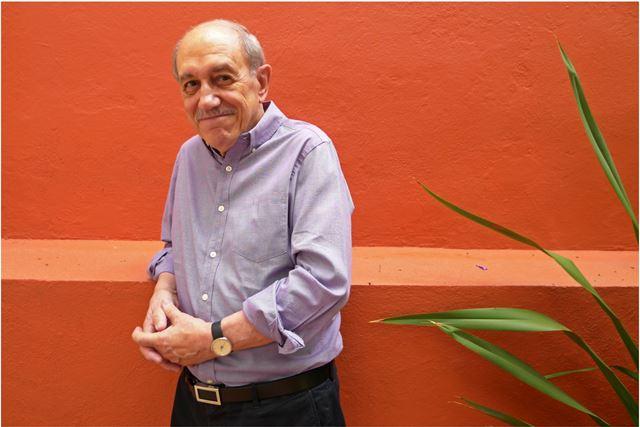 Claves para pensar en este extraño mundo. Entrevista a Néstor García Canclini | Letra Urbana
