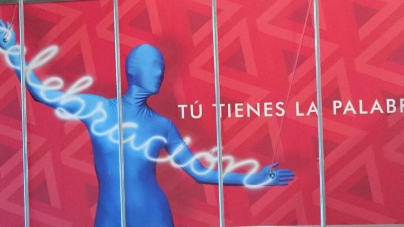 Fiesta de la literatura: FIL Guadalajara 2015 | Letra Urbana