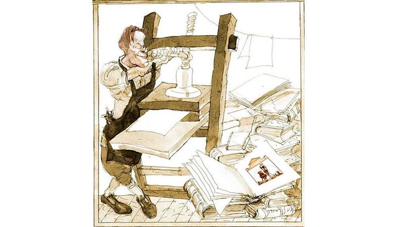 El escritor que imaginó al Quijote en spanglish. Entrevista a Ilan Stavans | Letra Urbana