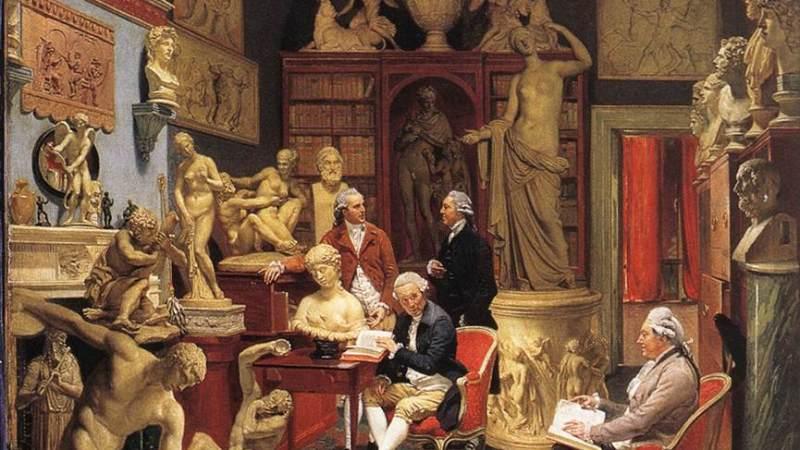 Coleccionismo o saqueo: La historia de los museos | Letra Urbana