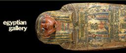 Galería Egipcia