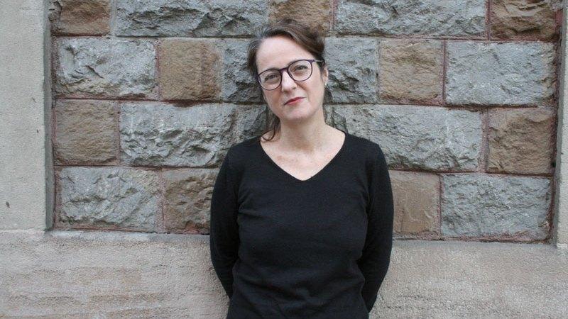 El cuerpo como texto y el texto como cuerpo. Entrevista a Marta Sanz | Letra Urbana