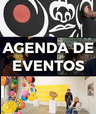 Agenda Letra Urbana