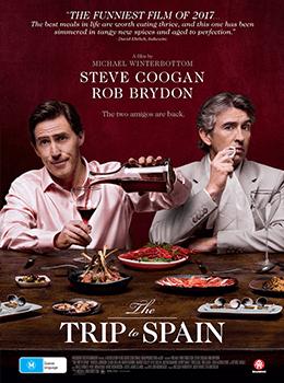 The Trip to Spain / El Viaje a España