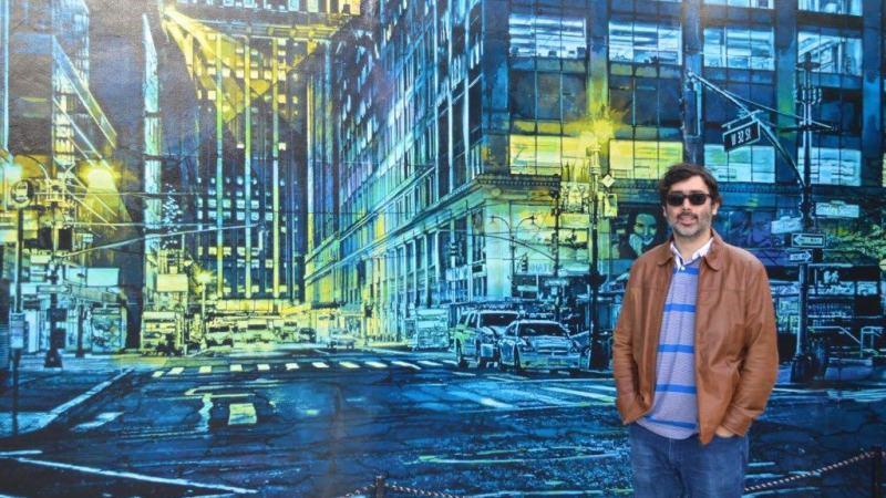 Momentos en Nueva York | Letra Urbana