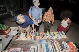 Bookleggers Celebra Cuatro Años @ Bxelder – Fotos: Monica McGivern