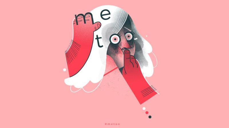 #8M Paro Internacional, #MeToo, #Ni una menos | Letra Urbana