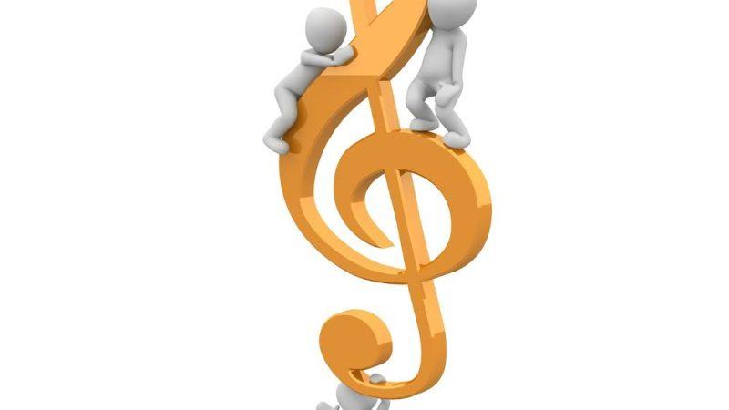 La importancia de cantarles a los chicos | Letra Urbana