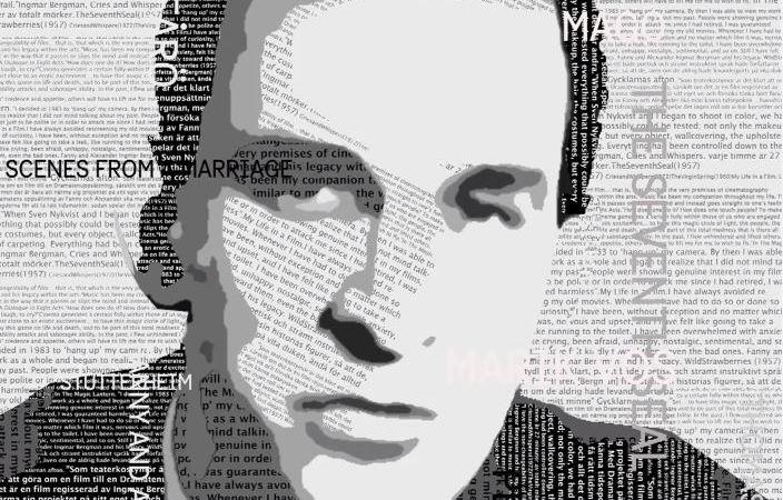 El cine de Ingmar Bergman en el centenario de su nacimiento | Letra Urbana