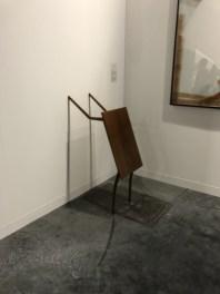 Eduard de Souza, Untitled (Insecure table), 1962