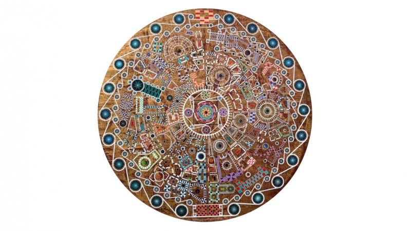 Cada artista crea con su obra su mitología personal. Entrevista a Carlos Estévez | Letra Urbana