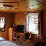 Room at Hotel Alpubel in Zermatt Switzerland
