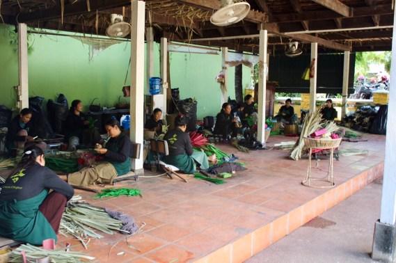 Senteurs d'Angkor