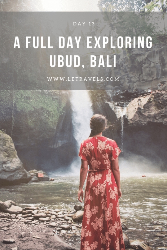 One day exploring Ubud, Bali   See temples, Tegalalang Rice Terrace, waterfalls, and more!   #luwakcoffee #bali #ubud #riceterrace #indonesia #travelguide