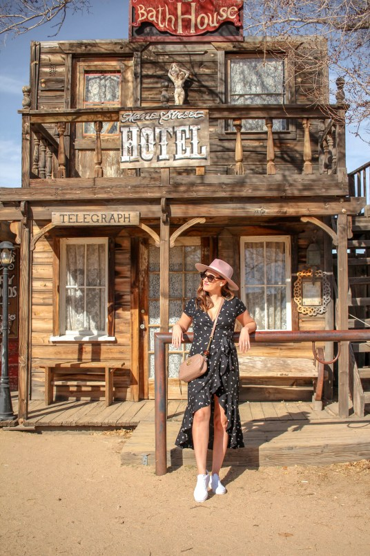 pioneertown bath house