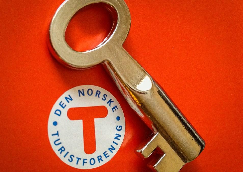 DNT:s nyckel
