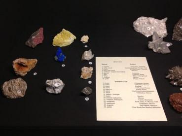 Mineralmuseet