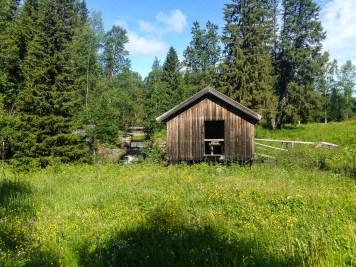 Sågverket Finnsäter