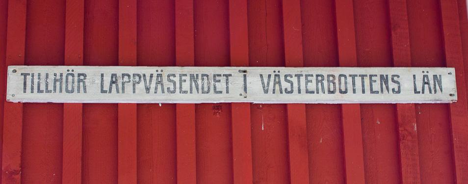 Dag 28: Klimpfjäll – Åtnikstugan