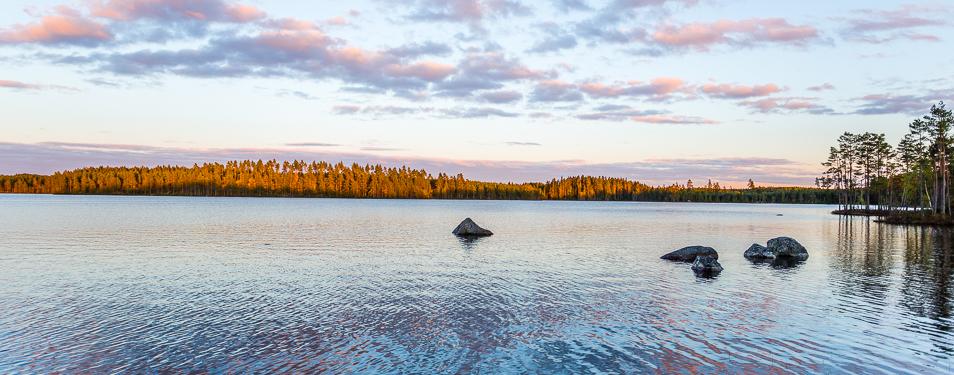 Bergslagsleden 15-17: Ramundeboda – Stenkällegården