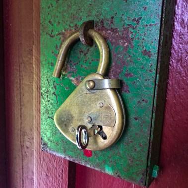 Lås till lås