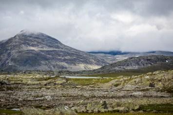 Suohttetjåhkka och Vájmokvágge