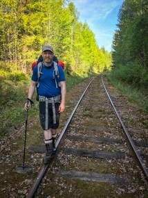 Sveriges äldsta järnväg