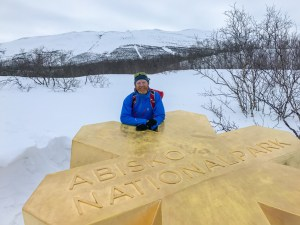 nationalpark Abisko