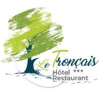 HOTEL*** –  RESTAURANT LE TRONCAIS
