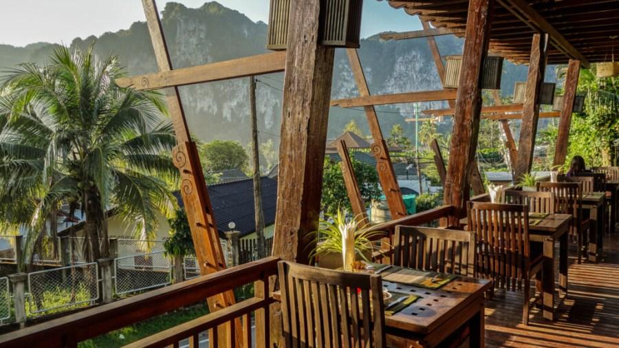 Hotel PhuP hi Maan