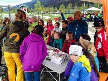 Wolves School Festival Hohe Tauern Uttendorf 4222