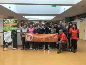 EWS - Lets Get Wild Gymnasium Tamsweg -13097_