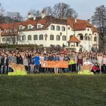 1 000 Schulkinder aus 33 Schulen