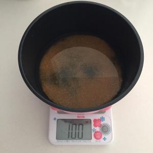 みたらしだんんご 団子 レシピ タレの作り方