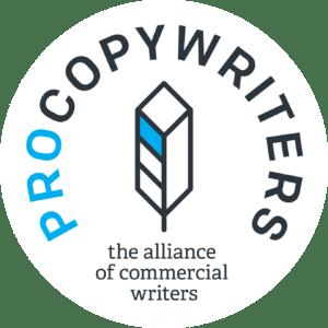 Trusted freelance copywriter