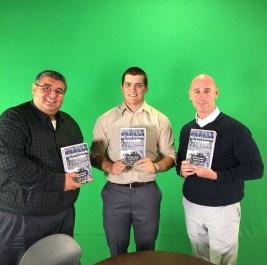 Spencer Stueve Author Review