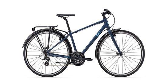 Dove noleggiare una bicicletta da uomo?
