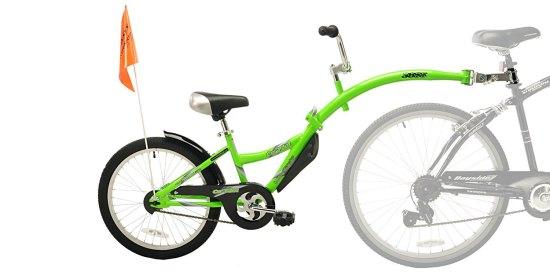 fahrradnachläufer