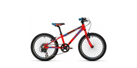 Kids mountain bike to rent