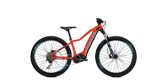 Mountain Bike per ragazzi a pedalata assistita. Provala a noleggio, ne sarai entusiasta.